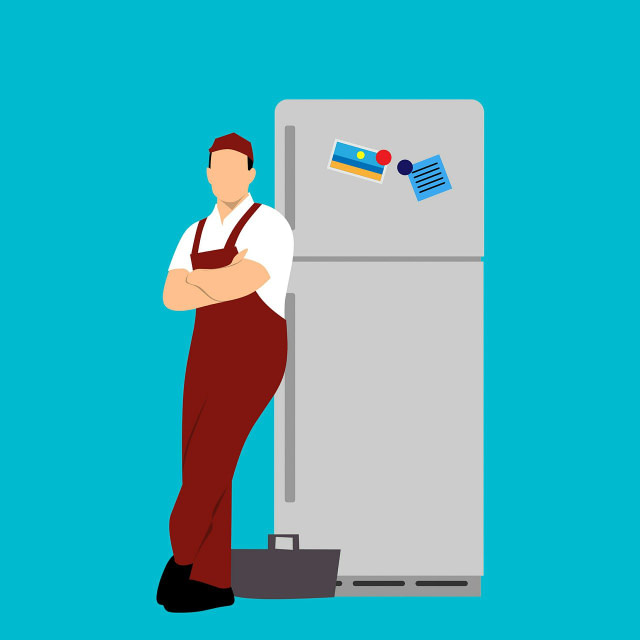 Signs That Your Fridge is in Need of Repair